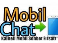 Kaliteli Mobil Sohbet Sitesi