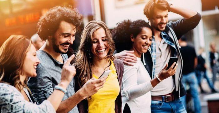 yetişkin sohbetlaf network farkı