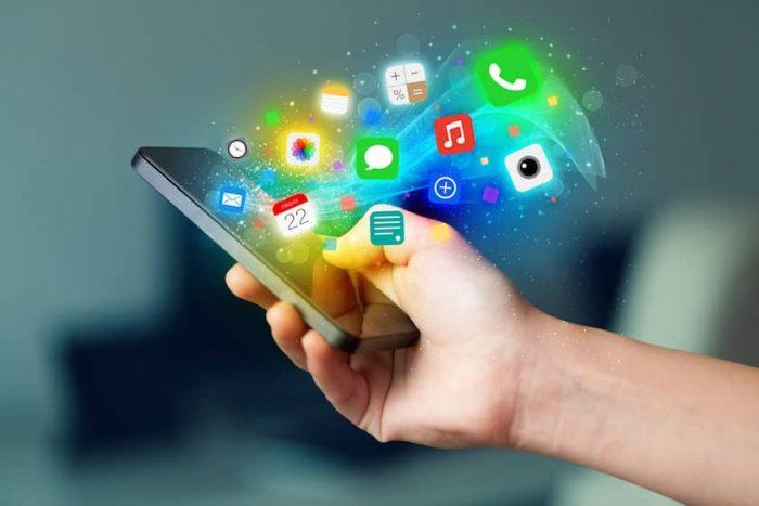 telefondan mobil sohbet
